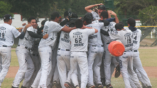 Sultanes 2018 Academy Lg champs