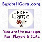 The Guru's Famous Baseball Game!