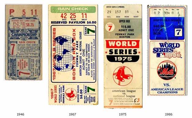red sox ws tickets