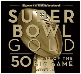 super bowl gold 50