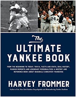 Ultimate Yankees Book