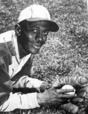 Satchel Paige