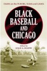 Black Baseball and Chicago