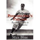Philadelphia Baseball by Max Blue